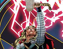 Thor - The Avengers
