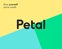 Petal / Credit Card