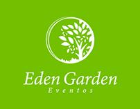 Eden Garden - Eventos (PEPP)