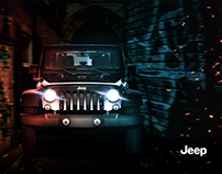 Jeep | Key Visual