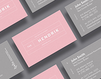 The Hendrik