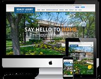 2015 Web Design Property Management