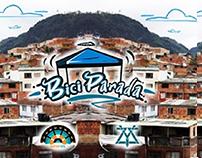 Social Project - BiciParada Santafé