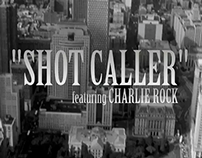 "official_FRENCH MONTANA ""SHOT CALLER"" music video"