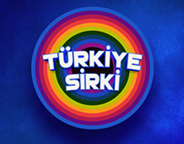Turkey Circus Post Design