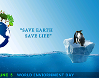 world environment day fb post