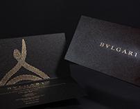 Embellished mailings - Subtle branding