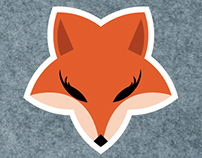 Foxy Laine