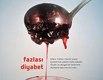Diyabet afiş 2