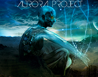 AURORA PROJECT (Digital Artwork) Concept Design