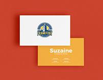 Free Business Card Mockup PSD 2018 #1