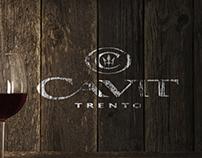 CAVIT // American Edition