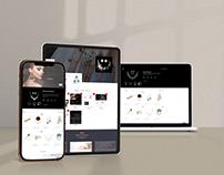 Multi Device Mockup - Scene Creator