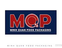Logo thực phẩm MQP