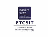 International Conference on Emerging Trends in CS & IT