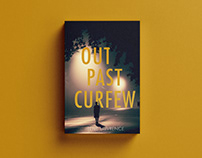 Out Past Curfew, Cover Design