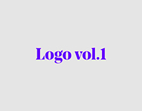 Logo Volume 1