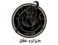 AKL Logo Design