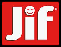 Jif Rebranding