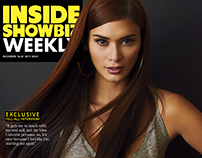 Inside Showbiz - Moving Covers