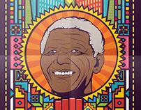 Tribute to Madiba
