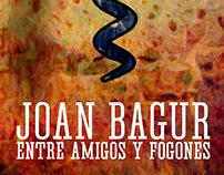 Glop de Vi, Joan Bagur Cartel/Poster (2013)