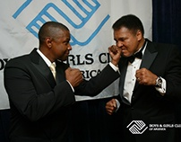 Denzel Washington's Service to the Boys and Girls Clubs