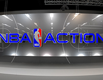 NBA Action 2014 redesign