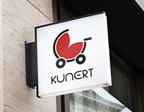 Kunert - Baby Carriage Producer Logo