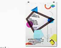 Poster for sample lecture