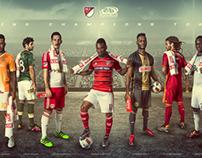 2016 AdvoCare MLS images