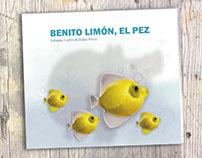 Benito Limón, El Pez