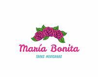 Tapas Mexicanas María Bonita