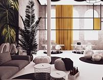 Studio Office / Katowice