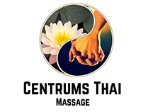 Centrums Thai Massage Logo Design