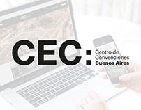 Diseño Web - CEC
