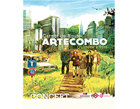 Artecombo - artwork