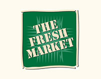 The Fresh Market Careers Interview Day Ecard
