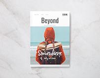 Beyond Magazine