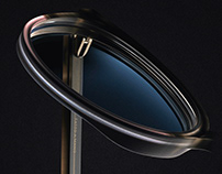 ITHACA™ Eyewear | Ancient Allure