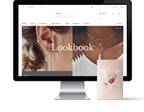 Jewellery E-commerce