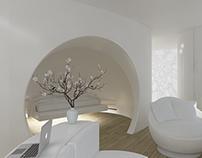 Borealis, design for Boscolo hotels 2015