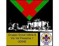 Udine 8° Scout Association