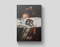 Book Covers: Historia universal de la infamia.
