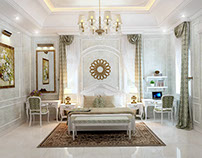 White Villa