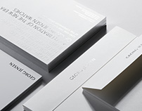 Georg Jensen collection invitation