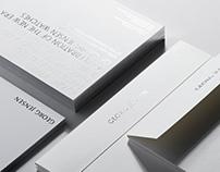 Georg Jensen – Collection Invitation