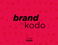 Famous brand // kodo version