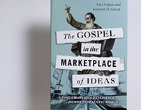 The Gospel in the Marketplace of Ideas Book Cover