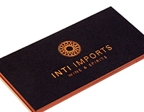 Inti Imports | ID and Branding